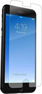 Zagg Invisible Shield Glass+ Screen Protector for Apple iPhone SE 2020/8/7/6s