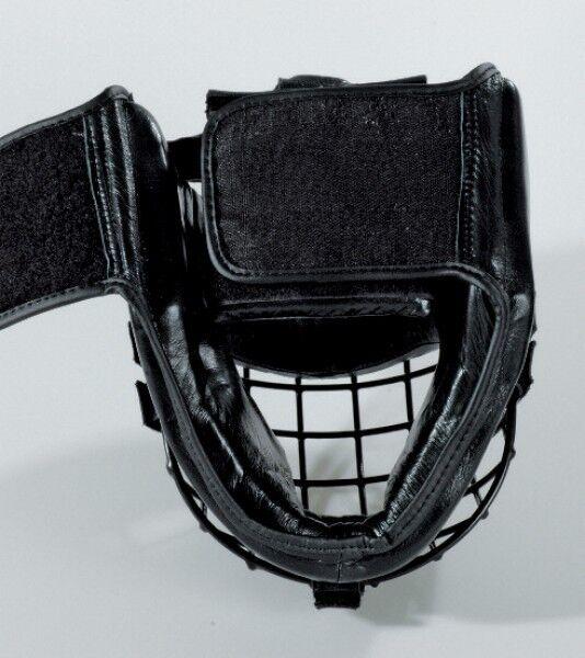 Kwon Kopfschutz mit schlagfestem Eisengitter. Escrima, Wing Tsun, MMA, Aikido Aikido Aikido a7982c