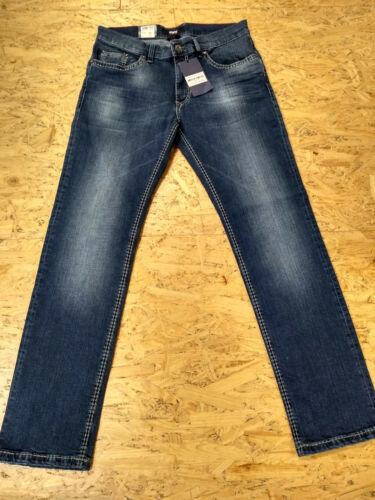 saddle stitch Rando 1654-9736.362 Jeans Handcrafted Pioneer
