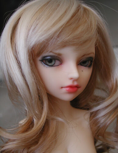 Fashion BJD 1//4 Doll Girl Seo with free eyes and face up beautiful adorable