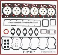 Cummins 5.9l 24v Full Gasket Set (top & Bottom) For Dodge Ram 98-02