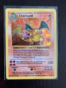 1999-Pokemon-Base-Set-Shadowless-Charizard-Ungraded