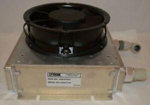 Lytron-Heat-Exchanger-Part-No-ES0707G27