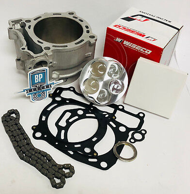 04 05 Honda TRX450R TRX 450R 94m Stock Standard Bore Cometic Top End Head Gasket
