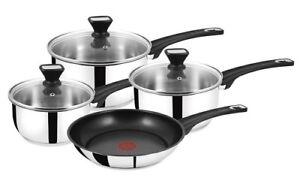 Jamie-Oliver-par-Tefal-Essential-4-Piece-Non-Stick-Cookware-Set-Induction-Pan-Set