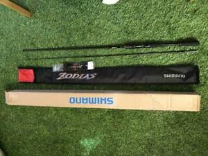 Shimano-ZODIAS-166-M-2-Baitcasting-Rod-From-Japan-New-F-S