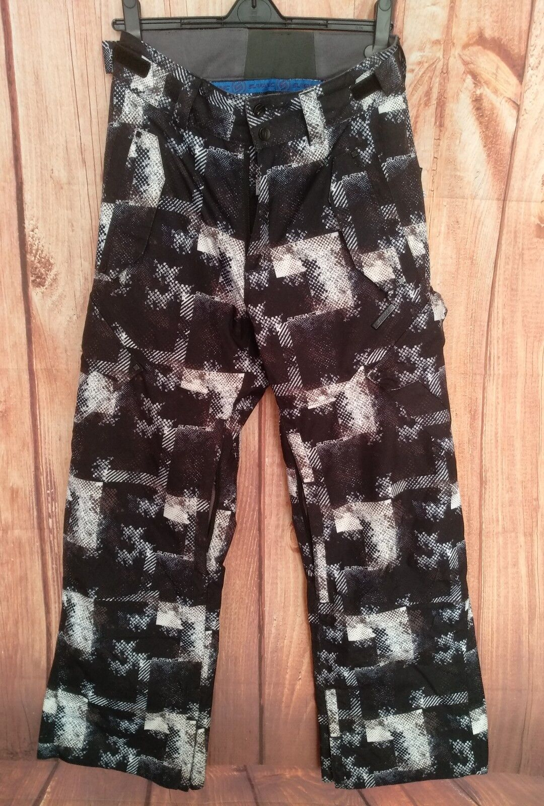 Snowboard trousers XS SURFANIC London 591