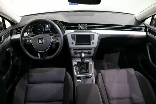 VW Passat 1,4 TSi 150 Comfortline+ Vari. DSG billede 5