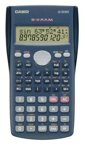 Casio-10-Digits-240-Functions-Non-Programmable-Scientific-Calculator-FX82MS