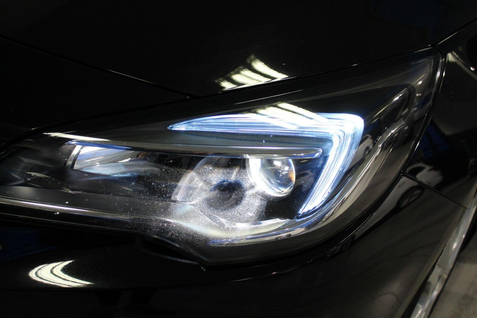 Opel Astra 1,0 T 105 Enjoy ST - billede 7