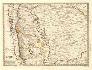 India Iii Bombay Presidency Hyderabad Aurangabad Bijapur Mumbai