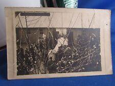 cpa photo salonique en 1916 greece grece enterrement militaire  thessalonique