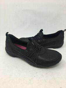 NEW-Skechers-Women-039-s-EMPRESS-LETS-BE-REAL-Blk-Walking-Shoes-23113-G6A-km