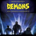 Demons Original Soundtrack von Claudio Simonetti (2015)