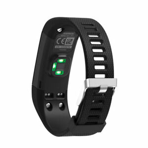 For-Garmin-Vivosmart-HR-Replacement-Band-Silicone-Bracelet-Wristband-Strap