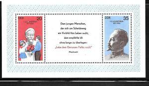GERMANY-DDR-SC-1842-MINT-NO-HINGE