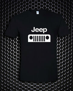 Jeep-Off-Road-4X4-Adventure-Wrangler-Unlimited-Rubicon-Black-T-Shirt-S-M-L-3XL
