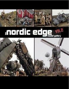 RARE-Canfora-Nordic-Edge-Vol2-with-FREE-Shipping