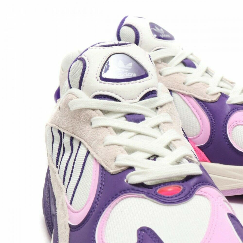 Le Japon Taille 9 Dragon Ball Z x Adidas YUNG  1 DB Libreza collaboration Limited nouveau