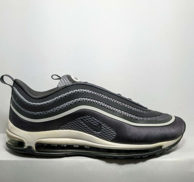 Size 11 - Nike Air Max 97 Ultra '17 Pure Platinum for sale online ...