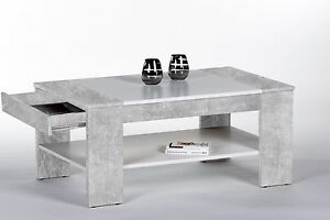 Table-basse-Finley-plus-beton-blanc-salon-table-maisons-Table-Table-100x58