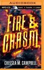 Fire & Chasm by Chelsea M Campbell (CD-Audio, 2015)