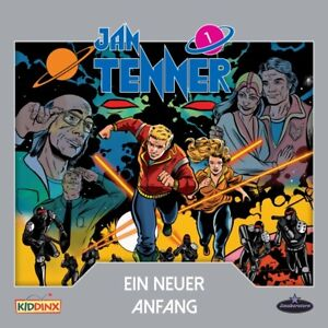 EIN-NEWER-ANFANG-01-JAN-TENNER-CD-NEW
