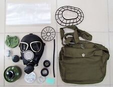 Russian Military Gas Mask PMK-2. Full Set! New!