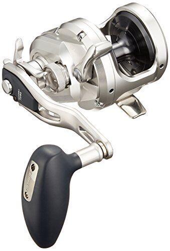 Shimano Ocea Jigger 1501PG Baitcasting Reel LH For Saltwater Game Fishing