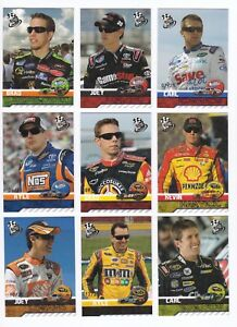 2010-Press-Pass-PURPLE-PARALLEL-36-Brad-Keselowski-BV-12-50-13-25-SCARCE