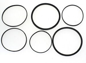 and Damper Rings SRAM Cassette Pinion-Ring Set XG-1270 Force 10-11-12 teeth 1