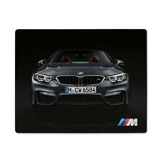 BMW OEM M Performance M4 Mouse Pad NEW 80282410920