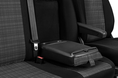 Bus Maßgefertigte Autositzbezüge  KAPER Prime  Citroen Jumper II Transporter