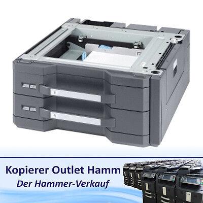 MüHsam Utax Cdc 1930, 1935, 1945, 1950 Pf-730 Papierkassette, Schublade, Unterschrank