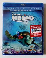 Disney Pixar Ellen Degeneres Finding Nemo Sydney Harbor Australia Blu-ray Dvd