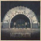 Armistice by MUTEMATH (CD, Aug-2009, Teleprompt/Warner Bros.)