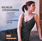Wilhelm Stenhammar: Klavierwerke (CD, Sep-2012, Capriccio Records)