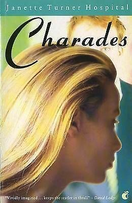 Charades (VMC), Turner Hospital, Janette, Very Good Book