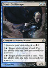 DIMIR GUILDMAGE x 1 EX/NM Ravnica Magic Gathering MTG Gold