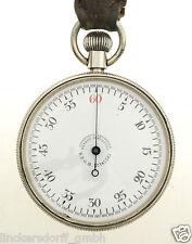 COMPTEUR LEONIDAS - 60 SEK.STOPPUHR - ALTER:  ca.:1915 VOM  MILITÄR  1.Weltkrieg