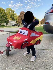 Pottery Barn Kids Disney Cars Lightning Mcqueen Halloween