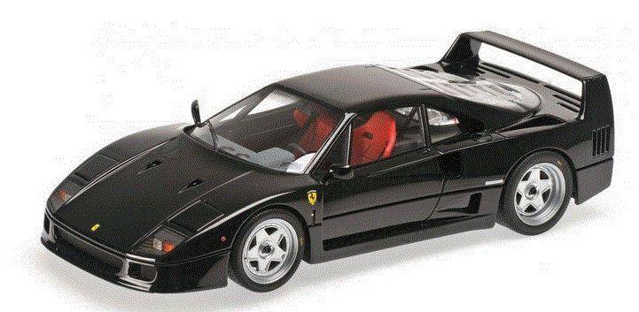 Ferrari F40 - 1 18 - Kyosho