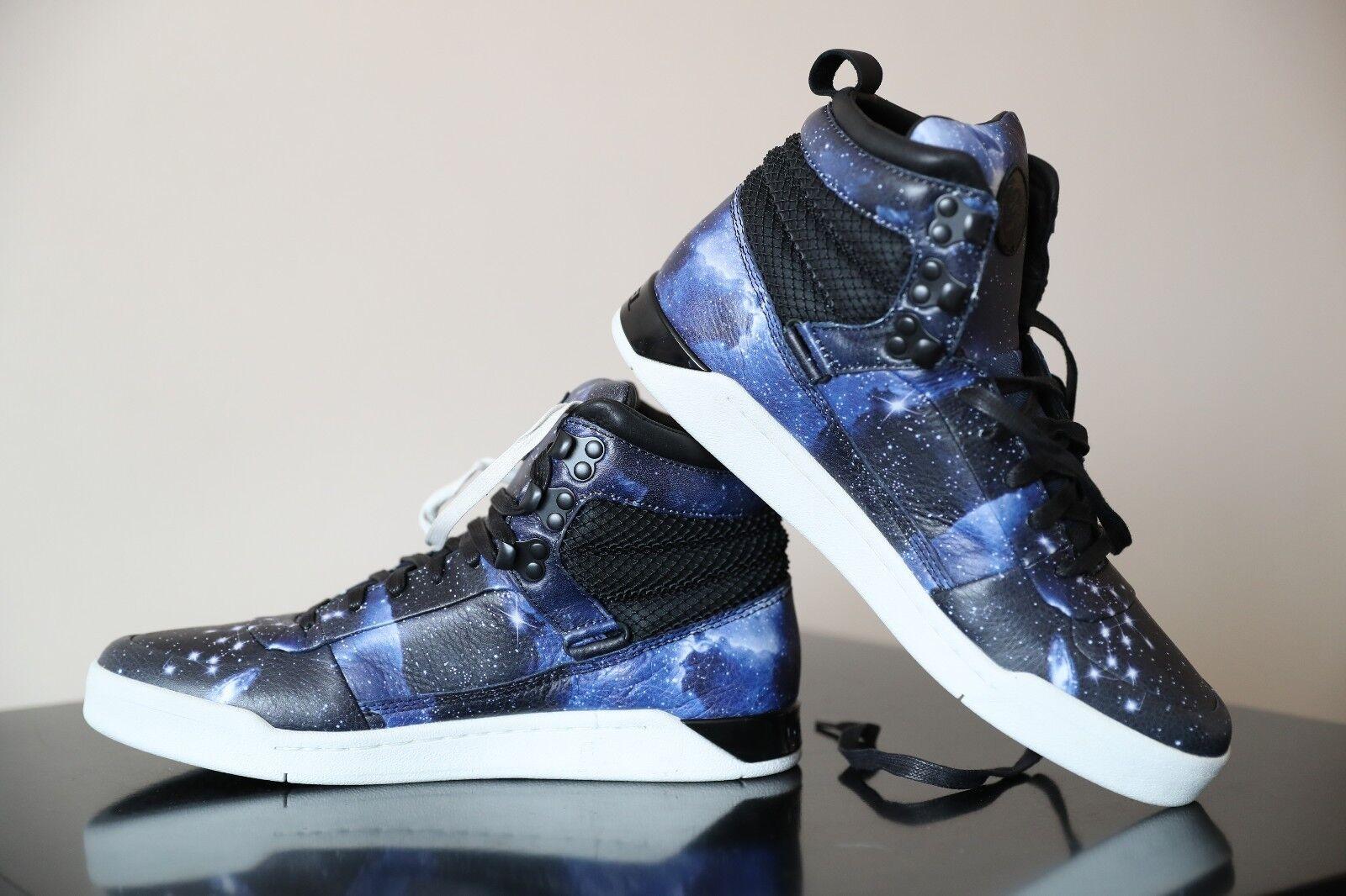 Diesel Onice hombres zapatos zapatos zapatos talla UK 8.5 EUR 42.5 0ad772
