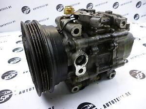 FIAT Brava Bravo 1.6 16V 76 kW 103 PS Typ 182 Klimakompressor DENSO 442500-2131