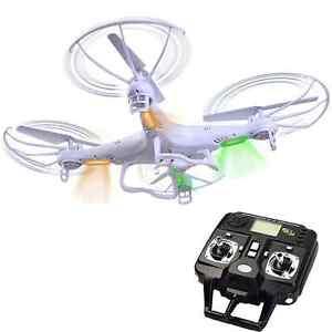 Syma X5C-1 Explorers 2.4Ghz 4CH 6Axis Gyro RC Quadcopter Drone...