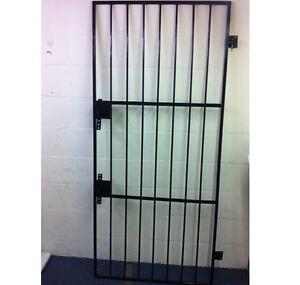 Delightful Image Is Loading Security Gate Gate Security Door Metal Door Window