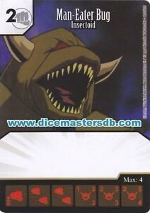 Man-Eater-Bug-Controlled-Insectoid-030-Yu-Gi-Oh-Dice-Masters