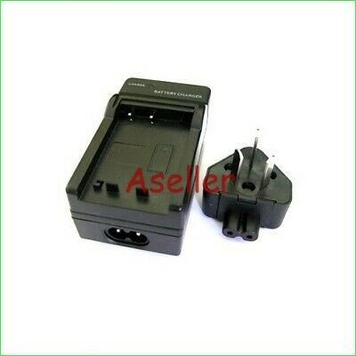 Cargador de batería Fuji Finepix NP-45 J150 W JV90 J250 J210 JV105 JV110 JV100