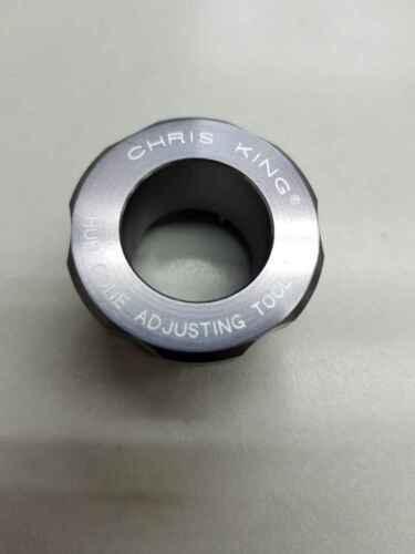 Chris King Hub Axle Cone Tool New