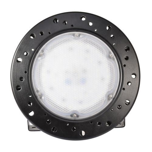 UFO LED High Bay Light 100W Industrial Warehouse Factory Workshop Lamp Lighting